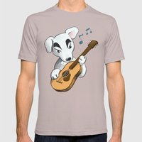 K.K. Slider Mens Fitted Tee Cinder SMALL