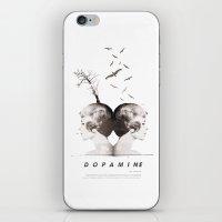 Dopamine | Collage iPhone & iPod Skin