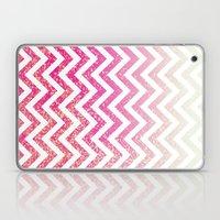 Pixie Dust Chevron Laptop & iPad Skin