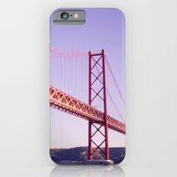The Other Side Of The Wo… iPhone 6 Slim Case
