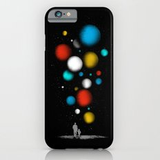 The Worlds Ahead of You Slim Case iPhone 6s