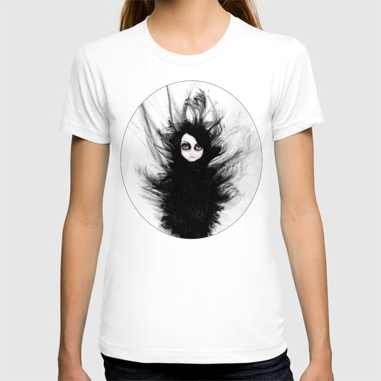 Becoming You. I'm Not Afraid Anymore T-shirt