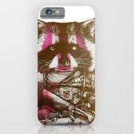 Badass Pets : The Royal … iPhone 6 Slim Case