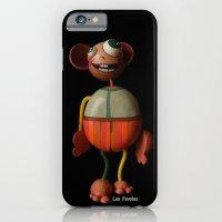 Lau Favolas iPhone 6 Slim Case