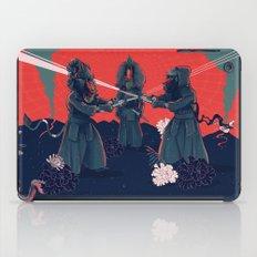 kendo iPad Case