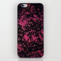 Daughter IV iPhone & iPod Skin