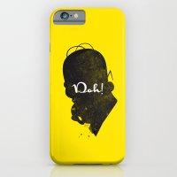 Doh – Homer Simpson Si… iPhone 6 Slim Case
