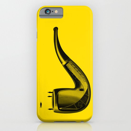 Half Pipe iPhone & iPod Case