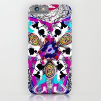 iPhone & iPod Case featuring Pattern by Floridana Oana
