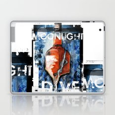 MOONLIGHT DIVE Laptop & iPad Skin