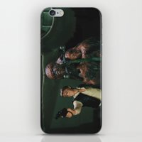 Hokey Religions And Anci… iPhone & iPod Skin