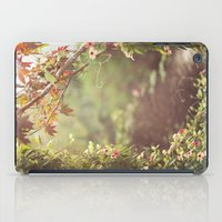 We Were Talking About Th… iPad Case
