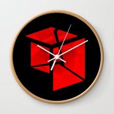2011-07-31 #1 Wall Clock