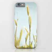 Hazy Lazy Skies iPhone 6 Slim Case
