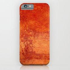 Sotto un Sole Intenso iPhone 6 Slim Case