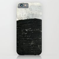 iPhone & iPod Case featuring black sea by Daniela Tieni