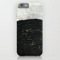 Black Sea iPhone 6 Slim Case