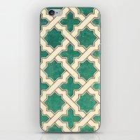 Oriental Dream #5 iPhone & iPod Skin