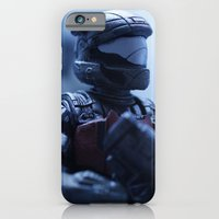 iPhone & iPod Case featuring Mickey by mawk