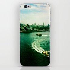 Sydney Harbour Opera House iPhone & iPod Skin