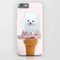 iPhone & iPod Case featuring Two scoops by C...