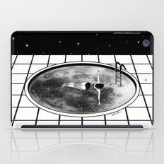 Pool Moon iPad Case