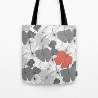 c13 standing out Tote Bag