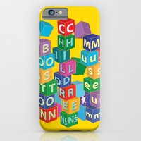 iPhone & iPod Case featuring Boston Childrens Museum by Kamiledesigns