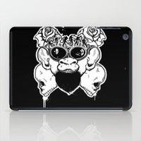 Rock Out Monkey Boy iPad Case