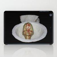 Infanticidio iPad Case