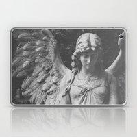 Angel no. 1 Laptop & iPad Skin