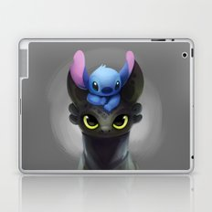 Best Pals Laptop & iPad Skin