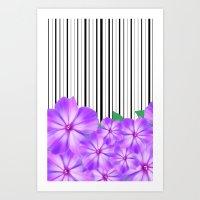 Pattern - 5 Art Print