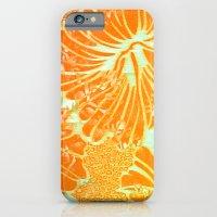 iPhone & iPod Case featuring Tropic Sun by Vikki Salmela