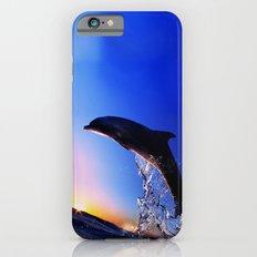 DOLPHIN iPhone 6 Slim Case