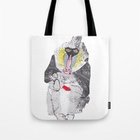 boon Tote Bag