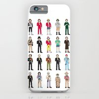 Murrays iPhone 6 Slim Case