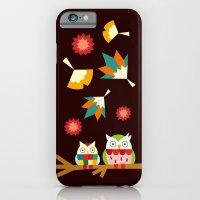 Owls iPhone 6 Slim Case