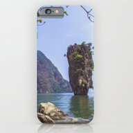 Khao Phing Kan  iPhone 6 Slim Case