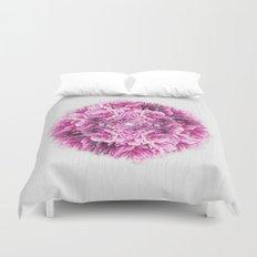 the pinkest  Duvet Cover