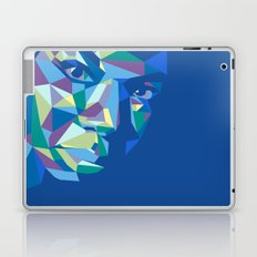 Nina Laptop & iPad Skin