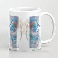 Angel's Garden Mug