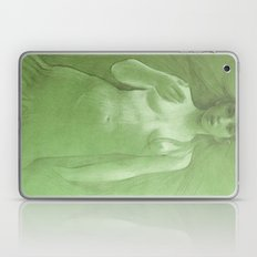 Nostomania (study) Laptop & iPad Skin
