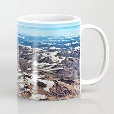 Alps Mug