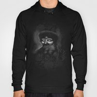 The Ghost of Ivan The Terrible Hoody