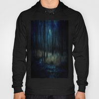 Forest Stream Hoody