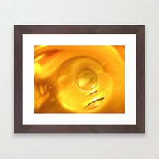 Sexyphone Framed Art Print