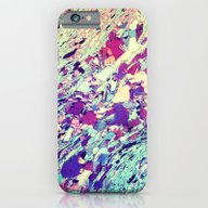 Minerals - For Iphone iPhone 6 Slim Case