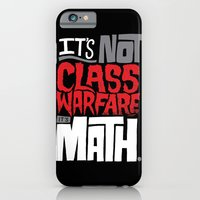 It's Math iPhone 6 Slim Case