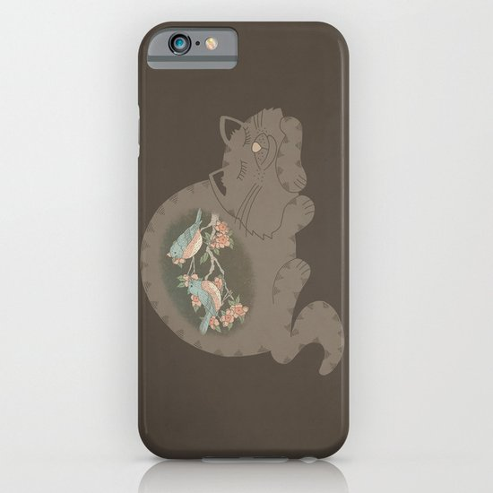 Sweet Dreams iPhone & iPod Case